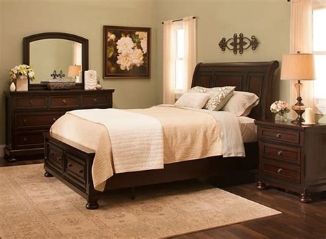 raymour and flanigan bedroom set donegan 4 pc king bedroom set bedroom sets raymour
