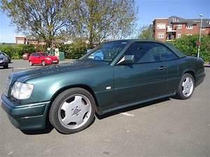 Mercedes W124 Cabriolet : for sale mercedes e36 amg cabriolet w124 28 5k miles 1996 classic cars hq ~ Maxctalentgroup.com Avis de Voitures