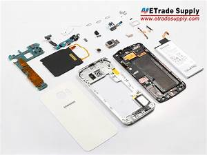 How To Reassemble Samsung Galaxy S6 Edge