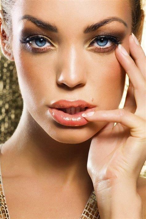 bronze makeup ideas  gorgeous  pretty designs