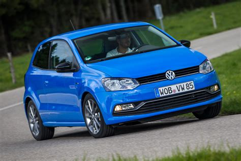 Volkswagen Polo Diesel Review  Auto Express