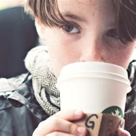 For most people, a cup or. Health check: is caffeine actually bad for kids? | Health24