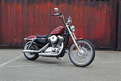 2012 Harley-davidson Seventy-two And Softail Slim Revealed