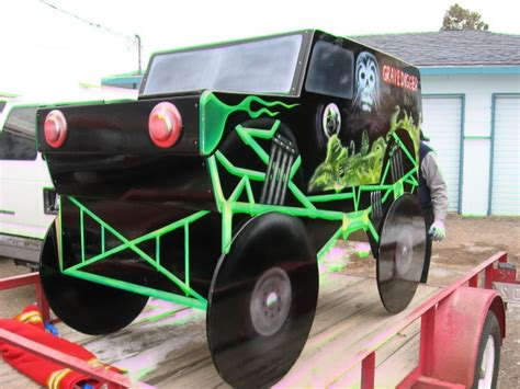 bad to the bone monster truck video and valance bedding wall stickers borders wallpaper murals