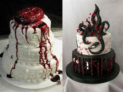 elegant  spooky halloween wedding ideas  beauty