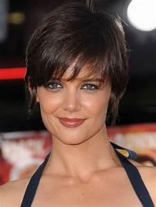 Quelle Coupe De Cheveux Choisir : coupe courte cheveux epais ~ Farleysfitness.com Idées de Décoration