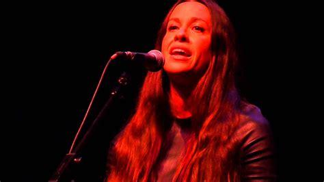 Alanis Morissette - Thank U, Red Bank NJ, 7/27/2014 - YouTube