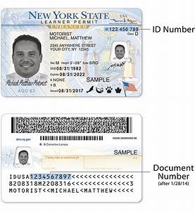 get an enhanced driver license edl new york state With documents for real id