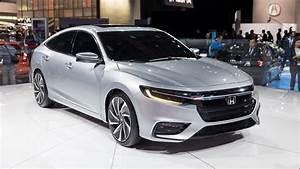 Honda Civic 2019 : 2019 honda civic ex review specs and release date techweirdo ~ Medecine-chirurgie-esthetiques.com Avis de Voitures