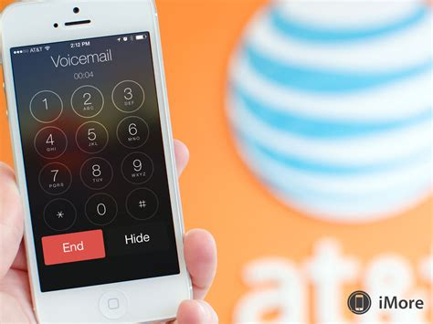 att setup voicemail iphone rant the hell that is ios 7 visual voicemail on at t imore