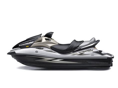 2012 Kawasaki Ultra Lx by 2012 Kawasaki Jet Ski Ultra 260lx Review Top Speed