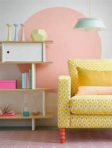 Was Sind Pastellfarben : pastell farbpalette bei der inneneinrichtung 47 ideen ~ Lizthompson.info Haus und Dekorationen