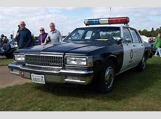 105 best Chevy ImpalaCaprice 9C1 Police Cars images on
