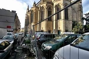 Stationnement Payant Bordeaux : bordeaux le stationnement bient t payant saint michel ~ Medecine-chirurgie-esthetiques.com Avis de Voitures