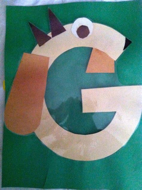 preschool g 15 best images about goat crafts on crafts 287