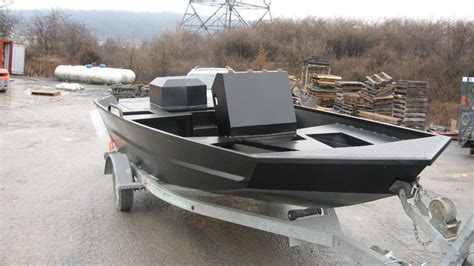 Rockproof Boats by Project Showcase