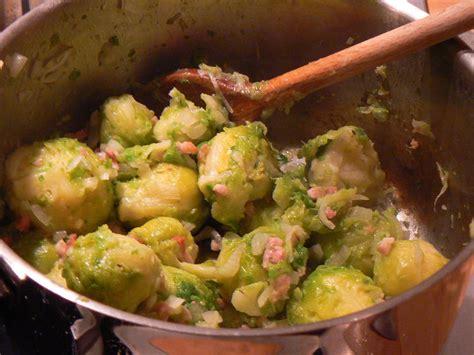 cuisiner les choux de bruxelle comment aimer les choux de bruxelles ma p 39 tite cuisine