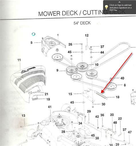 husqvarna rz model     parts