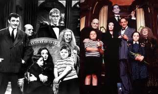Addams Family Movies