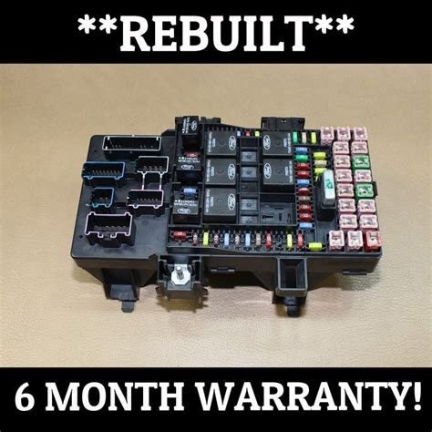 06 Expedition Fuse Box by 14a067