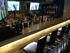 Concrete, Sports, Bar