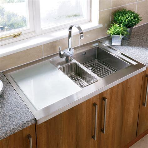 drop in kitchen sink single bowl farmhouse sink accessories stainless farmhouse design