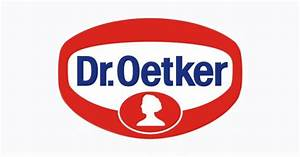 Dr Oetker Logo : dr oetker launches tea on the brazilian market ~ Eleganceandgraceweddings.com Haus und Dekorationen