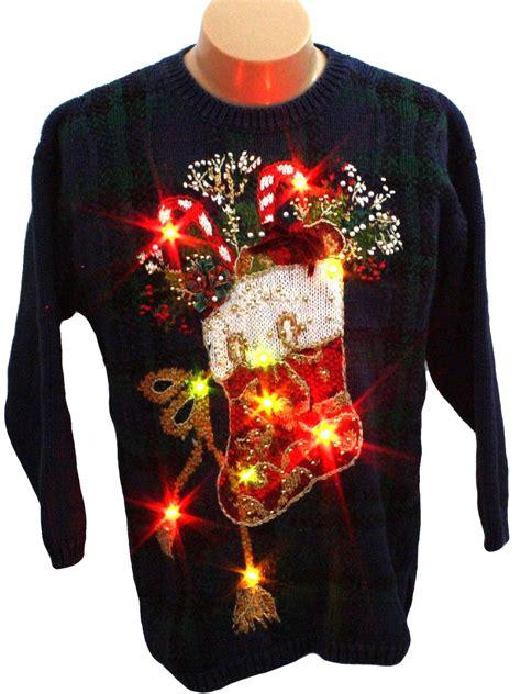 light up ugly sweater womens light up ugly christmas sweater tiara petites