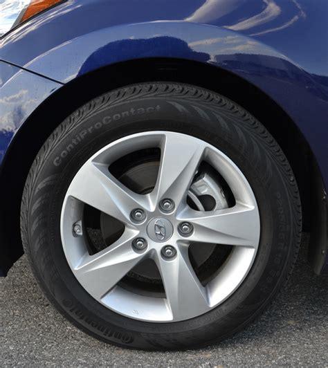 2011 hyundai elantra gls review test drive