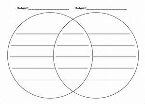 20  Venn Diagram Templates  U2013 Sample  Example  Format