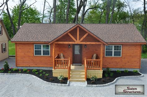 valley view modular log cabin homes cabins