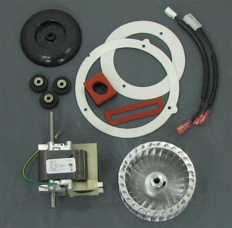 Carrier Draft Inducer Rebuild Kit   Kit