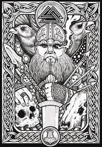 Symbole Mythologie Nordique : pingl par ouin ouin sur vikings mythologie nordique vikings et celtique ~ Melissatoandfro.com Idées de Décoration