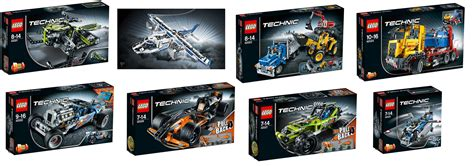 technic sets technic news 2014 autos weblog