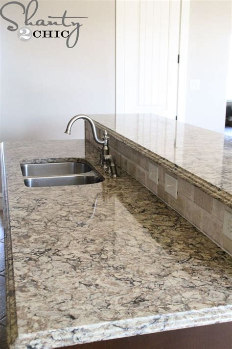 17 best ideas about quartz kitchen countertops on