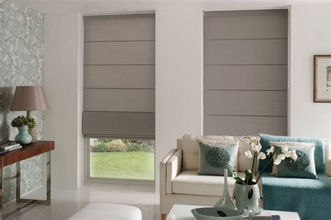 Roman Shades : How To Choose The Perfect Fit!