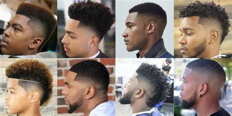 Best Haircuts For Black Men   Men's Haircuts   Hairstyles 2018