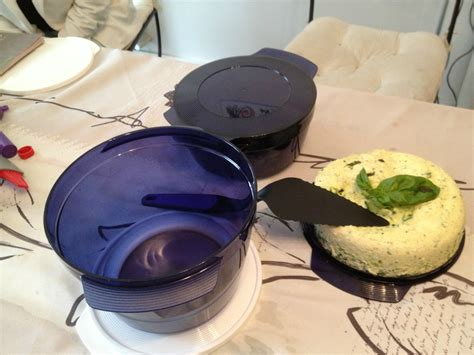 pate minute tupperware cuisson