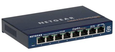 netzwerkgeraete die besten router switch und wlan repeater
