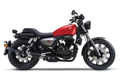 Benelli Motobi 200 Image benelli motobi 200 evo bajaj avenger 220 rival launched