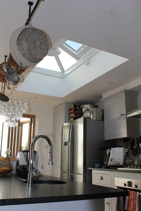 Extension Kitchen Ideas - storey extension parsons green house extensions portfolio dps ltd house interior