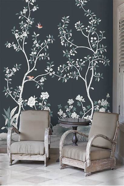 Accent Awesome Walls Living Wallpapers Budget Friendly