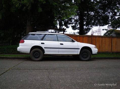 subaru legacy lift kit here is a 3 inch on a regular legacy with the sjr 3 inch