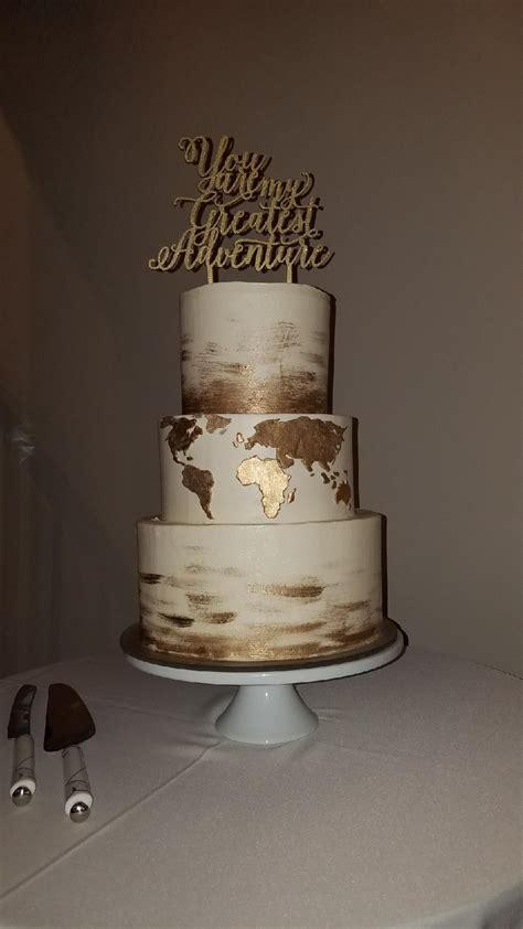 Rettews Catering Wedding Cake Buttercream White