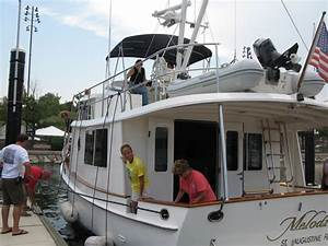 Banishing Your Fears  Tips For Proper Docking