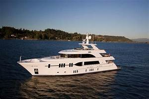 2017 Ocean Alexander 120 Megayacht Power Boat For Sale ...