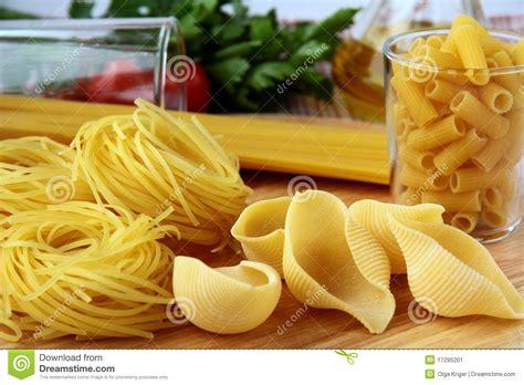 diff 233 rentes vari 233 t 233 s de p 226 tes italiennes image stock image 17295201