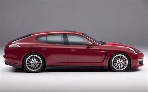 Porche Panamera Gts by Look 2013 Porsche Panamera Gts Automobile Magazine