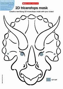 Printable dinosaur mask welcome to welby ltd for Dinosaur mask template free