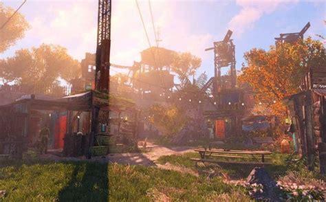 fallout  settlements  ultimate list